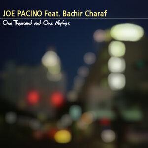 Joe Pacino 歌手頭像