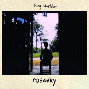 King Warbler Artist photo