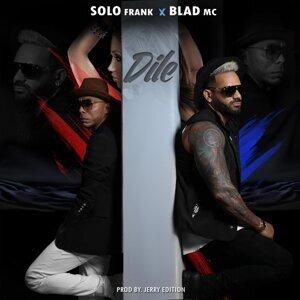 Solo Frank Artist photo