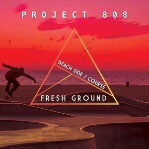 Project 808 Artist photo