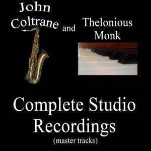 John Coltrane feat. Thelonious Monk 歌手頭像