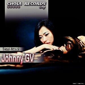 Johnny GV 歌手頭像