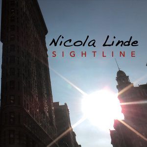 Nicola Linde Artist photo