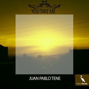 Juan Pablo Tene 歌手頭像