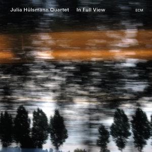 Julia Hulsmann Quartet 歌手頭像