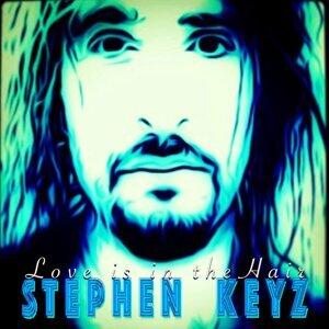 Stephen Keyz Artist photo