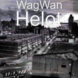 WagWan Artist photo