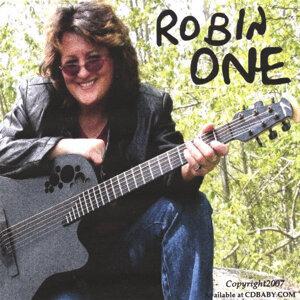 Robin J. Cottle Artist photo