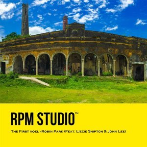 Robin Park Artist photo