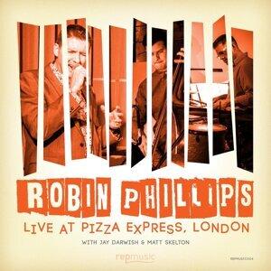 Robin Phillips Artist photo