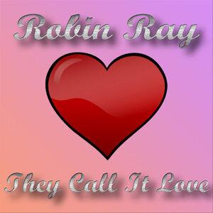 Robin Ray Artist photo