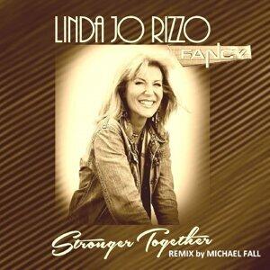 Linda Jo Rizzo Feat. Fancy, Linda Jo Rizzo Artist photo