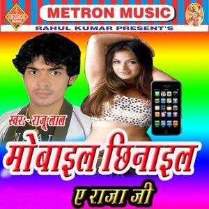 Raju Lal Artist photo
