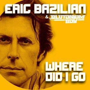Eric  Bazilian Artist photo
