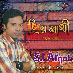 S. I. Arnob Artist photo