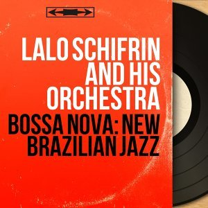 Lalo Schifrin and His Orchestra 歌手頭像