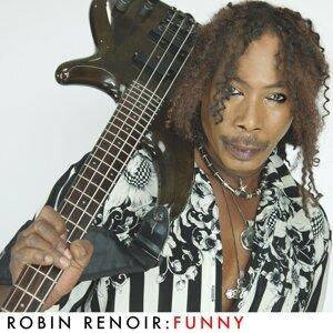 Robin Renoir Artist photo