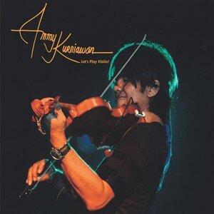 Ammy Kurniawan Artist photo