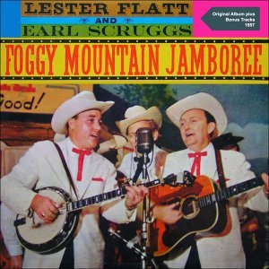 Lester Flatt, Earl Scruggs, The Foggy Mountain Boys 歌手頭像