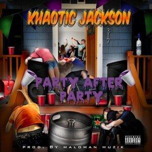 Khaotic Jackson Artist photo