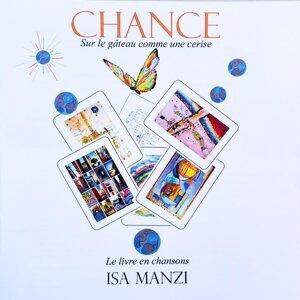 Isa Manzi Artist photo