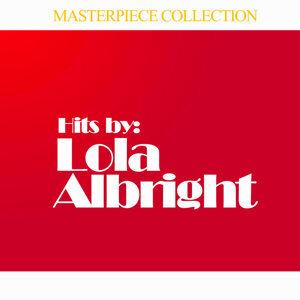 Lola Albright 歌手頭像