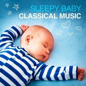Baby Sleep Through the Night, Dormir Profundamente Artist photo