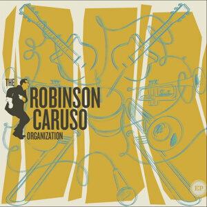 The Robinson Caruso Organization Artist photo