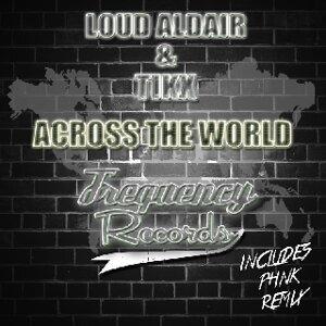 Loud Aldair & Tikx 歌手頭像