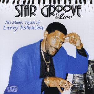 Larry Robinson Artist photo
