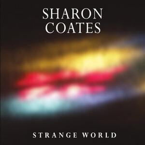 Sharon Coates Artist photo