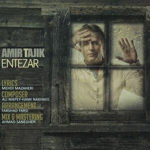Amir Tajik Artist photo