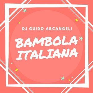 DJ Guido Arcangeli Artist photo