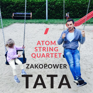 Zakopower, Atom String Quartet Artist photo