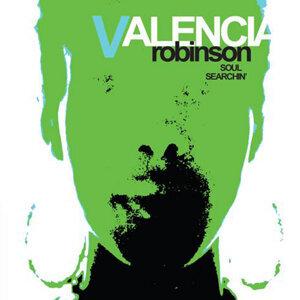 Valencia Robinson Artist photo