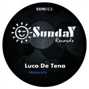 Luca De Tena 歌手頭像
