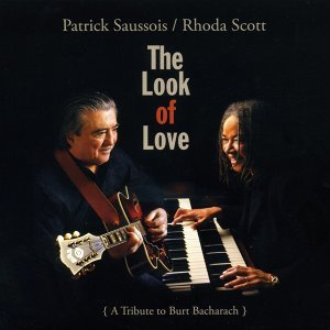 Patrick Saussois, Rhoda Scott Artist photo