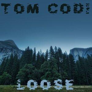 Tom Codi Artist photo
