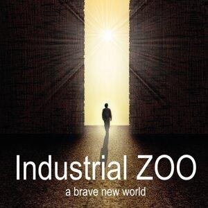 Industrial Zoo, Sanchez'n'Sumner Artist photo