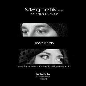 Magnetik feat. Marija Balaz 歌手頭像