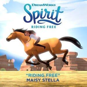 Maisy Stella 歌手頭像