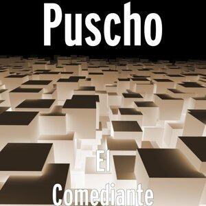 Puscho Artist photo