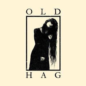 Old Hag Artist photo