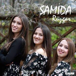 Samida Artist photo