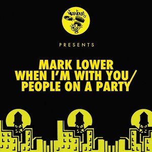 Mark Lower