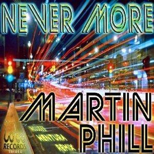 Martin Phill 歌手頭像