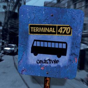 Terminal 470 Artist photo