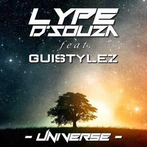 Lype D'Souza Feat. Guistylez Artist photo