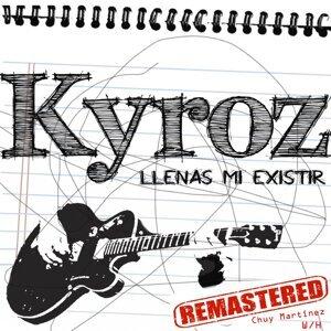 Kyroz, Jesus (Chuy) Martínez Artist photo