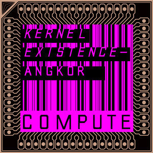 Kernel Existence Artist photo